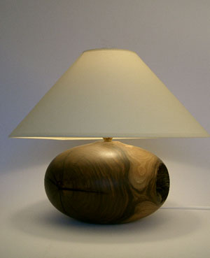 Making Wooden Table Lamps, Shop... - Amazing Wood Plans